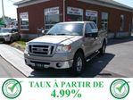 2008 Ford F-150           in Longueuil, Quebec