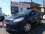 2009 Toyota Matrix           in Scarborough, Ontario