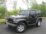 2012 Jeep Wrangler SPORT in Halifax, Nova Scotia