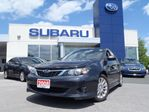 2008 Subaru Impreza 2.5i Sport in Peterborough, Ontario