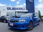 2010 Subaru Impreza WRX in Peterborough, Ontario