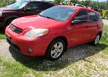 2005 Toyota Matrix XR in Cookstown, Ontario