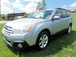 2013 Subaru Outback 2.5i Touring in Kitchener, Ontario