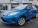 2012 Ford Fiesta SE in Kitchener, Ontario