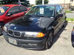1999 BMW 328 Auto Loeded leather roof  in Ottawa, Ontario