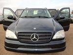 2000 Mercedes-Benz M-Class 430  AWD in Edmonton, Alberta
