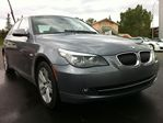 2010 BMW 5 Series 528i xDrive in Calgary, Alberta
