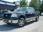2006 Ford F-150 XLT in Barrie, Ontario
