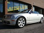 2002 BMW 3 Series 330Ci CONVERTIBLE in Woodbridge, Ontario