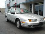 2002 Saturn S-Series SL           in Hamilton, Ontario
