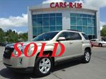 2011 GMC Terrain SLT in Lower Sackville, Nova Scotia