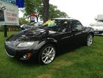 2011 Mazda MX-5 Miata  GT in Burlington, Ontario