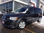 2012 Dodge Grand Caravan CREW..NOT A RENTAL.. WOW!!! 30KS! in Burlington, Ontario