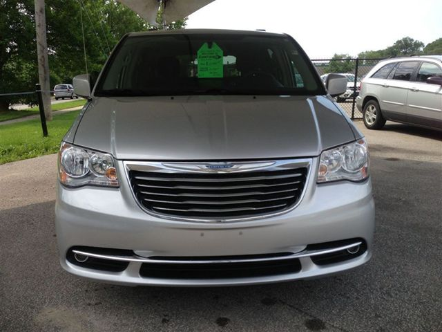 2012 chrysler town and country touring scarborough ontario used car. Cars Review. Best American Auto & Cars Review