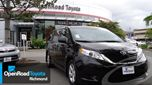 2011 Toyota Sienna LE in Richmond, British Columbia