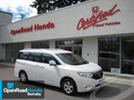 2011 Nissan Quest SV in Burnaby, British Columbia