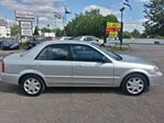 2002 Mazda Protege 61775 ORIGINAL KMS..WOW!!! in Wellesley, Ontario