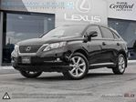 2010 Lexus RX 350 Touring Pkg with Navigation in Toronto, Ontario