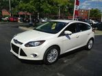 2013 Ford Focus Titanium in Burlington, Ontario