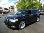 2009 Ford Flex SEL***ALL WHEEL DRIVE 6 PASSENGER*** in Burlington, Ontario