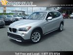2012 BMW X1 xDrive28i Premium, Navigation, Lights Pkg in Halifax, Nova Scotia