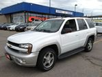 2005 Chevrolet TrailBlazer LT in Brampton, Ontario