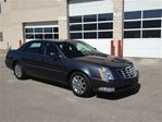 2009 Cadillac DTS Premium Luxury Collection in Winnipeg, Manitoba