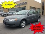 2007 Saturn ION 2 Automatic in Kingston, Ontario
