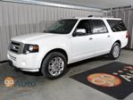 2011 Ford Expedition Limited in Edmonton, Alberta