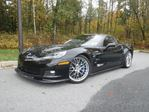 2009 Chevrolet Corvette ZR1 in Langley, British Columbia