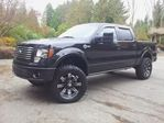 2010 Ford F-150 Harley Davidson Edition in Langley, British Columbia