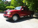 2009 Ford Ranger           in Langley, British Columbia