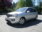 2009 Kia Rondo EX in Langley, British Columbia
