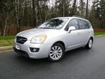 2010 Kia Rondo EX in Langley, British Columbia