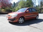 2009 Kia Rio 5 EX-Convenience in Langley, British Columbia