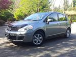 2009 Nissan Versa 1.8SL in Langley, British Columbia