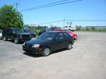 2003 Hyundai Accent GS-ONLY 82,000 KM-FULLY LOADED-EXTRA CLEAN! in Ottawa, Ontario