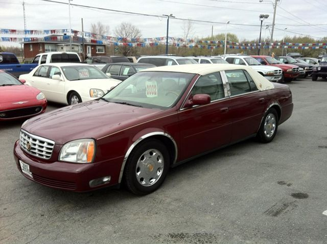 2002 cadillac deville dhs saint cyrille de wendover. Cars Review. Best American Auto & Cars Review