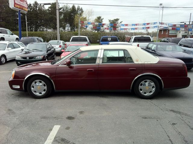 2002 cadillac deville dhs saint cyrille de wendover quebec used car for sale. Cars Review. Best American Auto & Cars Review