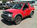 2003 Chevrolet Tracker           in Montreal, Quebec