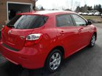 2010 Toyota Matrix           in Saint-Jean-Chrysostome, Quebec