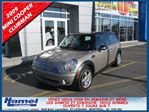 2009 MINI Cooper - in St Leonard, Quebec