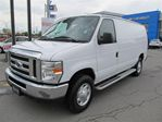 2012 Ford E-250 CHROME+TOUTE EQUIPÉ in St Leonard, Quebec