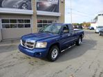 2008 Dodge Dakota SXT 4x4 V8, 4.7L in Sainte-Marie, Quebec