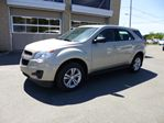 2011 Chevrolet Equinox LS, AWD, 2.4L in Sainte-Marie, Quebec