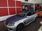 2011 Lexus IS F - in Boisbriand, Quebec