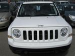 2012 Jeep Patriot NORTH in Pointe-Aux-Trembles, Quebec
