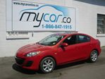 2010 Mazda MAZDA3 GS in Richmond, Ontario