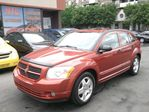 2007 Dodge Caliber SXT - BEAUTIFUL CAR - SUN ROOF in Ottawa, Ontario