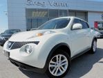 2012 Nissan Juke SV AWD in Cambridge, Ontario